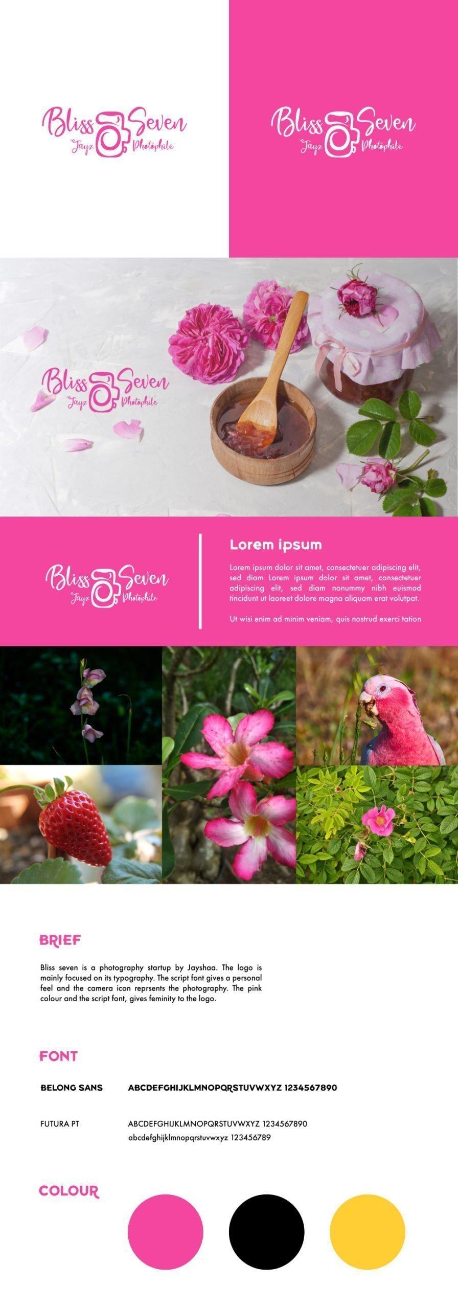 Bliss Seven Presentation scaled | Logo designer in Coimbatore