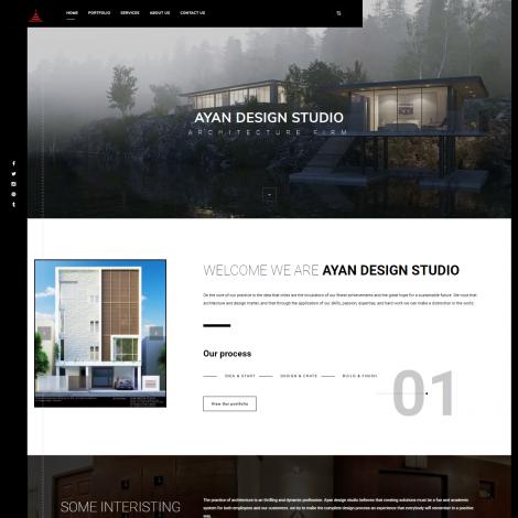 Ayan Design studio Cover image