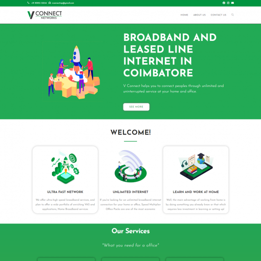 vconnectnetworks