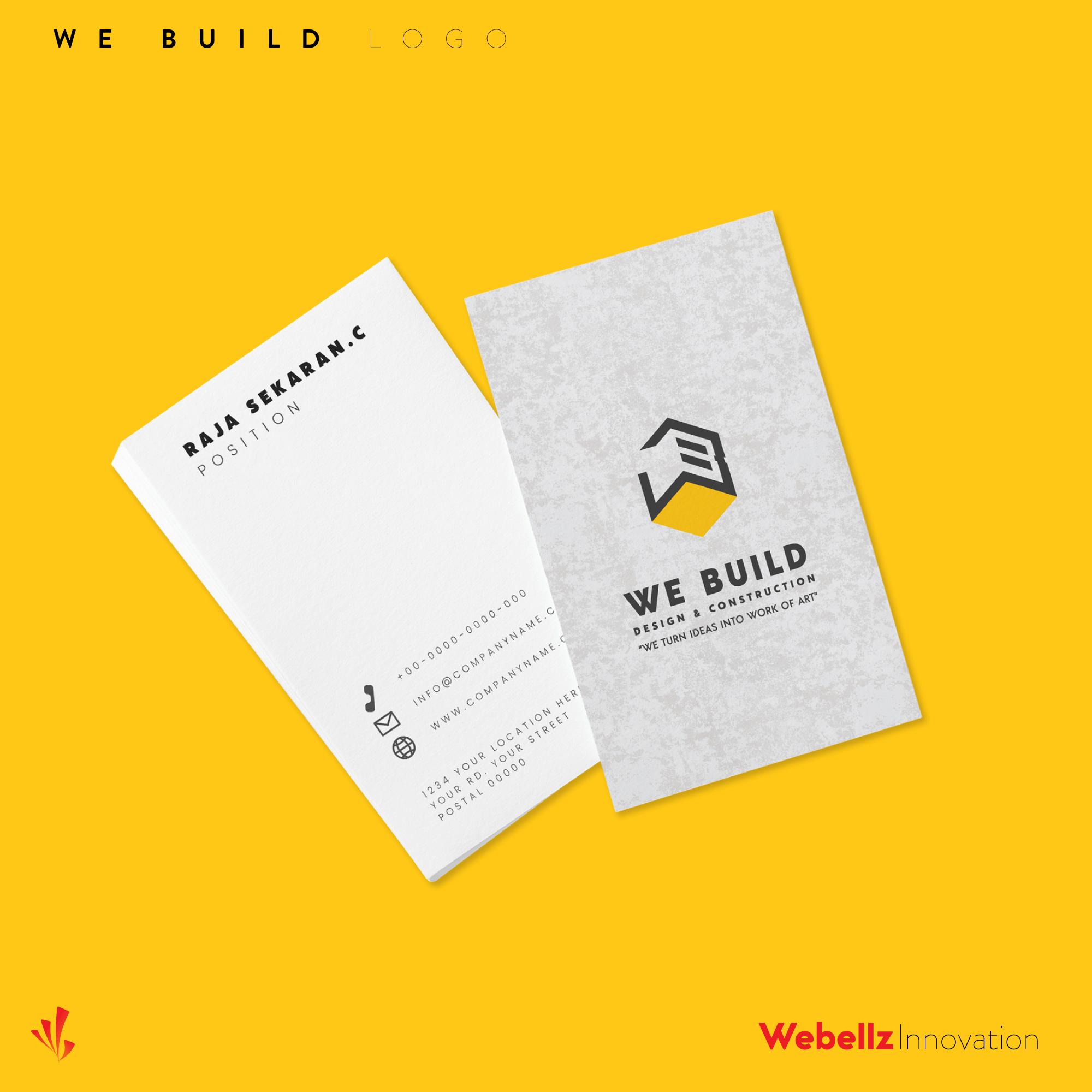 WeBuild Insta 002 2 | Logo designer in Coimbatore
