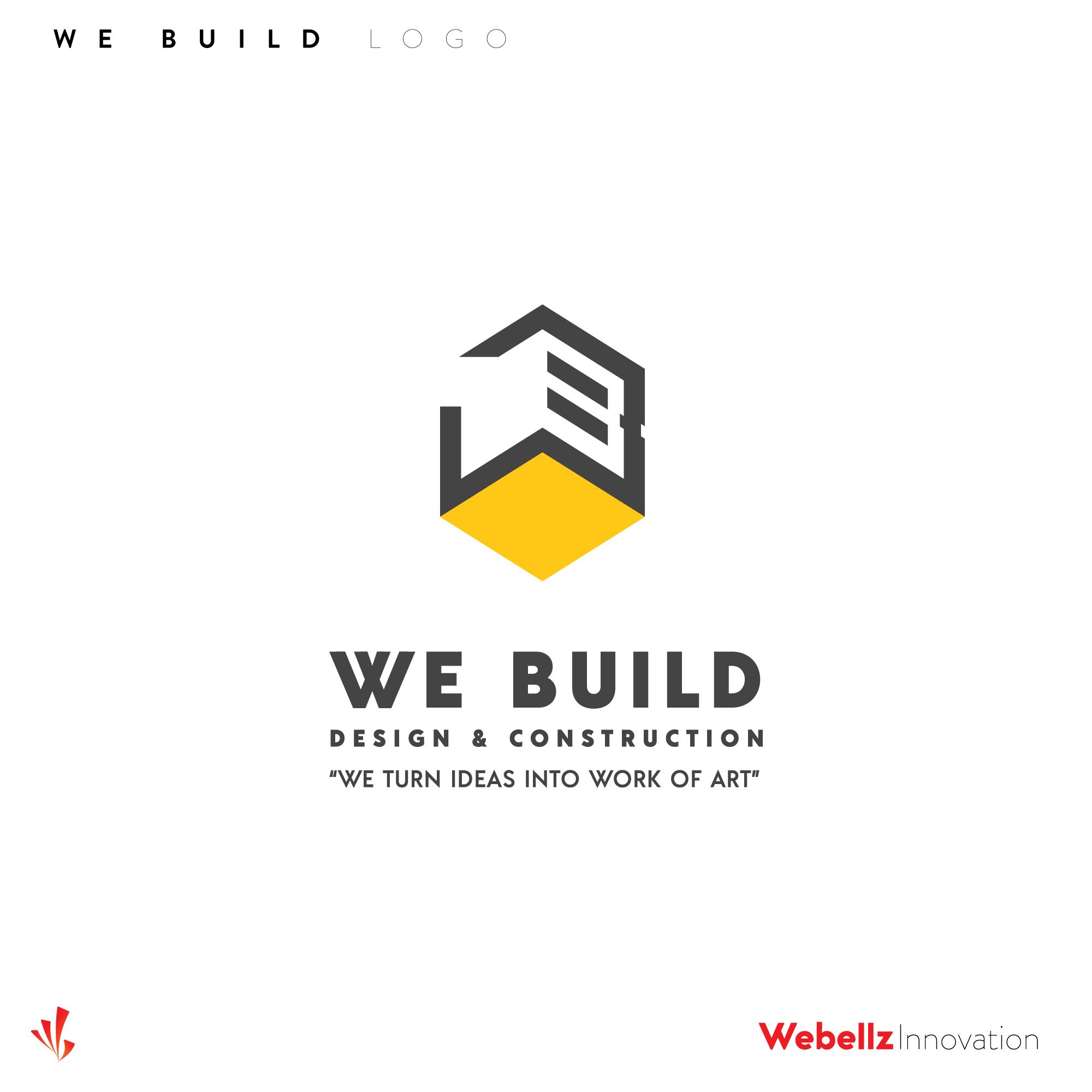 WeBuild Insta 2 | Logo designer in Coimbatore