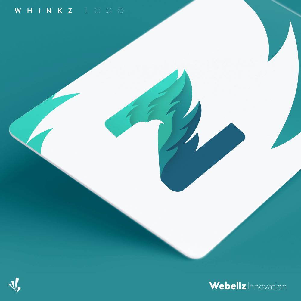 Whinkz forSM 001 | Logo designer in Coimbatore