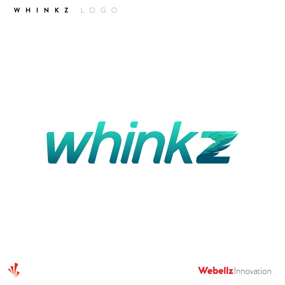 Whinkz forSM 002 | Logo designer in Coimbatore