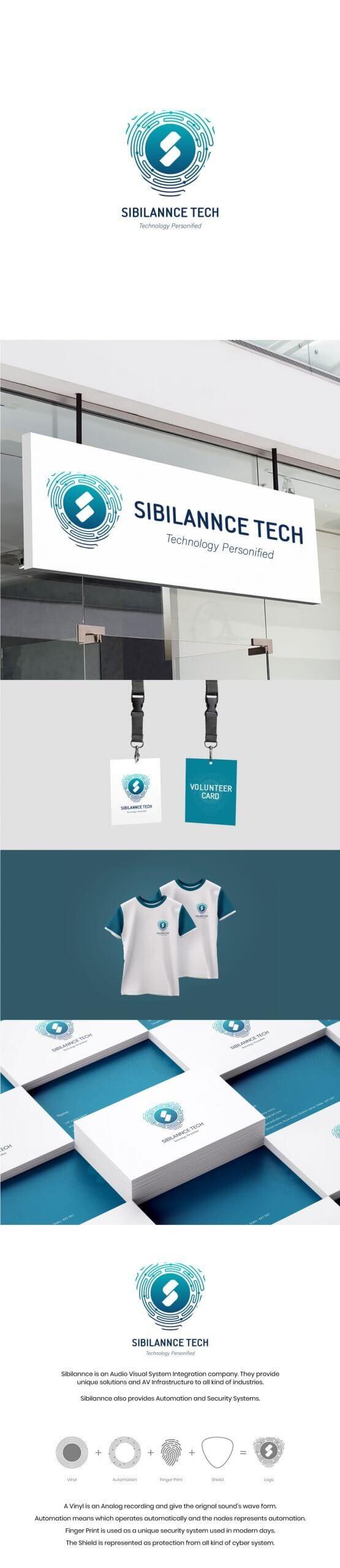 Sibilannce Presentation scaled   Logo designer in Coimbatore